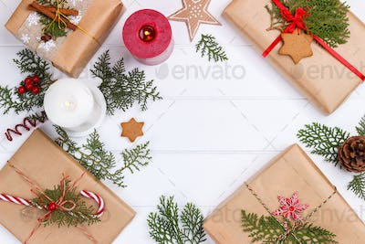 Christmas or other holiday concept