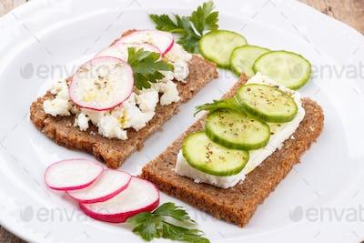 Healhy snack