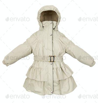 Women winter jacket