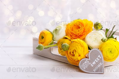 Bunch Flower Stock Photos & Royalty-Free Images from