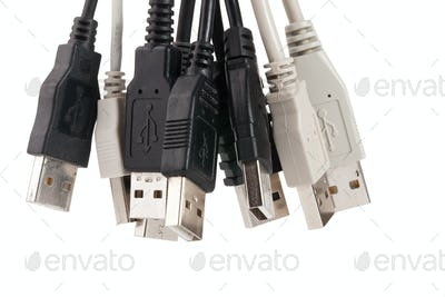 various usb connectors