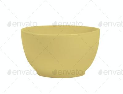 Empty pialat isolated