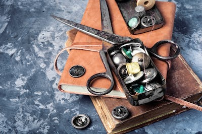 Tool for tailor