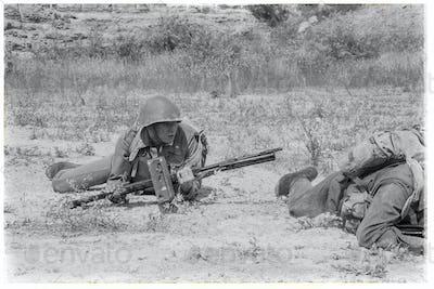 Soviet Spetsnaz in Afghanistan