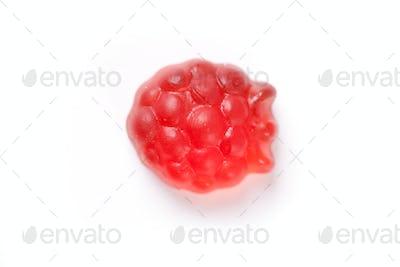 sweet fruity candy