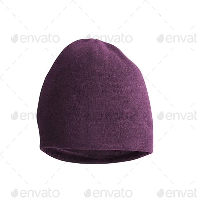 hat isolated