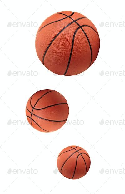 Balls isolated