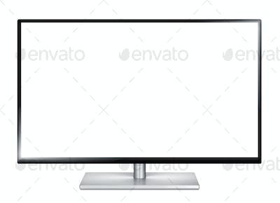 Monitor isolated