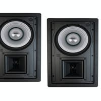 Audio Column isolated
