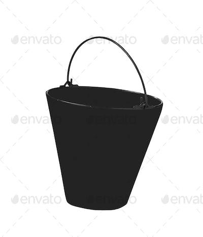 Bucket isolated