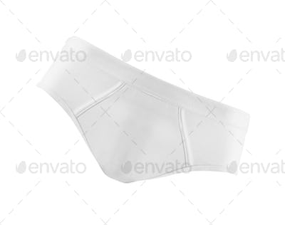 underwear men isolated