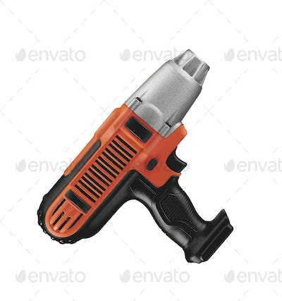 drill isolated