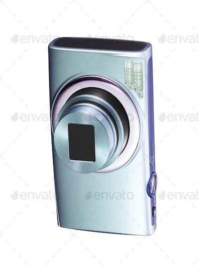 Photocamera isolated