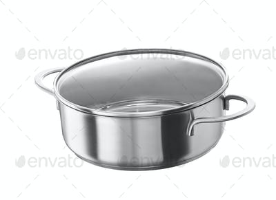 pan isolated
