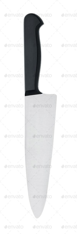 knife isolated