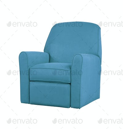 armchair isolated
