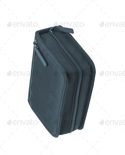 pencil-case isolated
