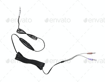 cables for multimedia isolated