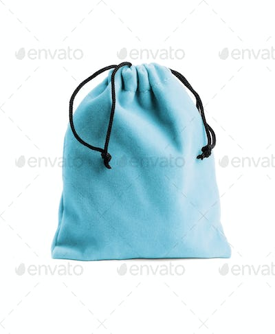 Fabric Pouch Bag