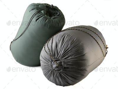tourist sleeping bag