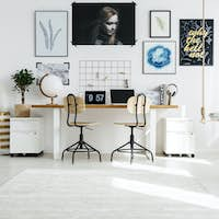 Creative space in home