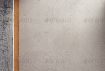 grey wall surface background