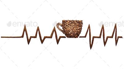 Coffee beat.