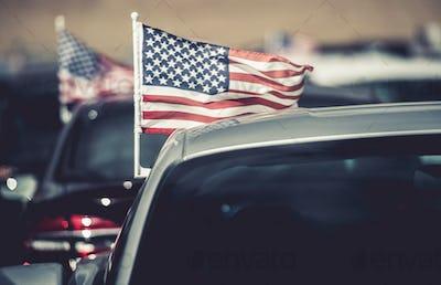 American Cars Market