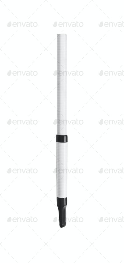 electronic cigarette isolated