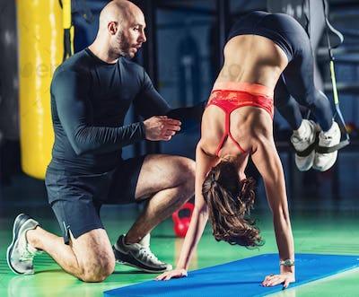 Recreationa boxing trainer 2933 f1