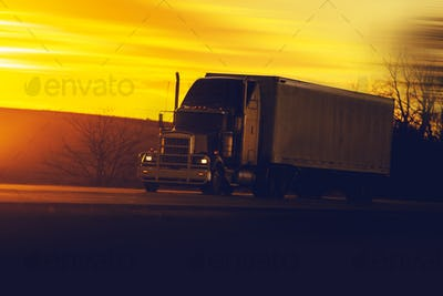 Truck Ground Shipping