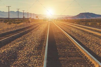 Souther California Railroad
