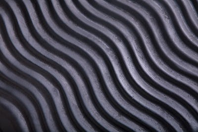 Dark wavy texture background