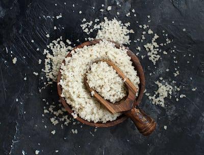Celtic Grey Sea Salt from France