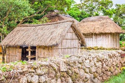 Historic Okinawan Village