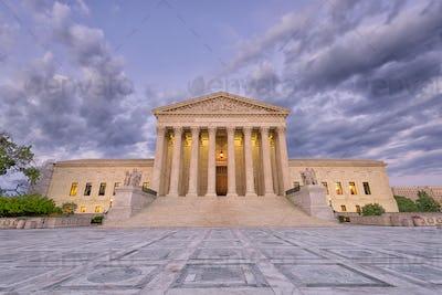 Supreme Court of the USA