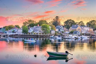Portsmouth, New Hampshire, USA