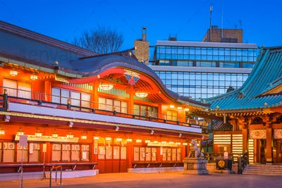 Kanda Shrine Japan