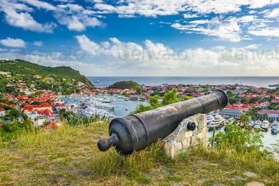 Gustavia, St. Bart's