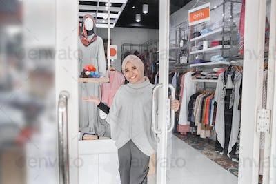 newly open fashion store