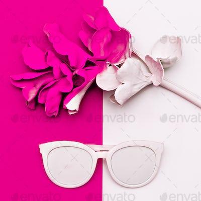 Fashion accessory Sunglasses Minimal art design