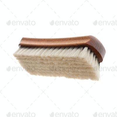 Shoe Brush Isolated