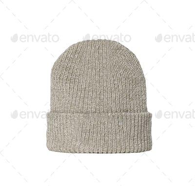 woolen winter hat