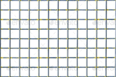 Isolated Cage Wire