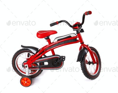 bicycle for children