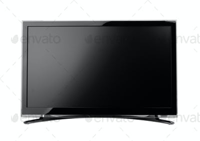 led or lcd internet tv monitor