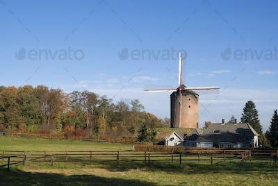 Tower mill Zeddam