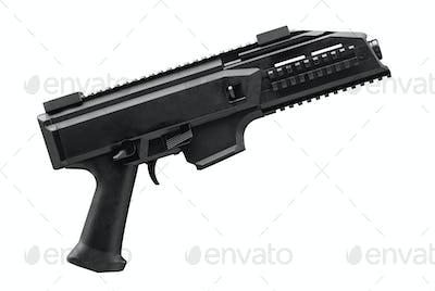 Scorpion Submachine Gun