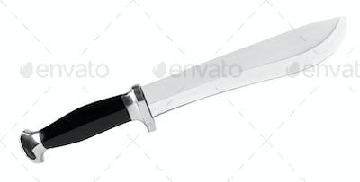 big bowie knife