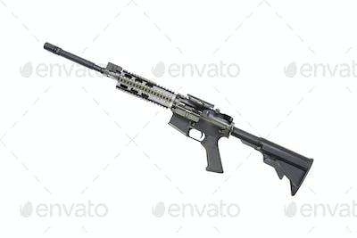 US Army carbine